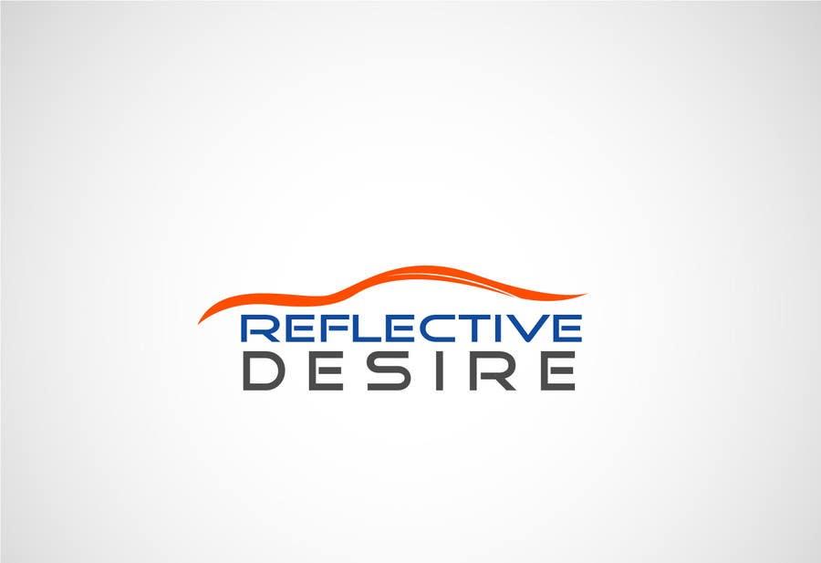 Bài tham dự cuộc thi #                                        24                                      cho                                         Design a Logo for Reflective Desire