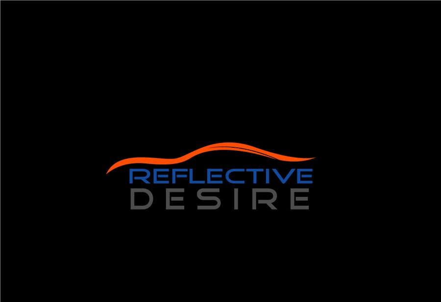 Bài tham dự cuộc thi #                                        25                                      cho                                         Design a Logo for Reflective Desire