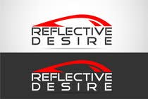 Bài tham dự #53 về Graphic Design cho cuộc thi Design a Logo for Reflective Desire