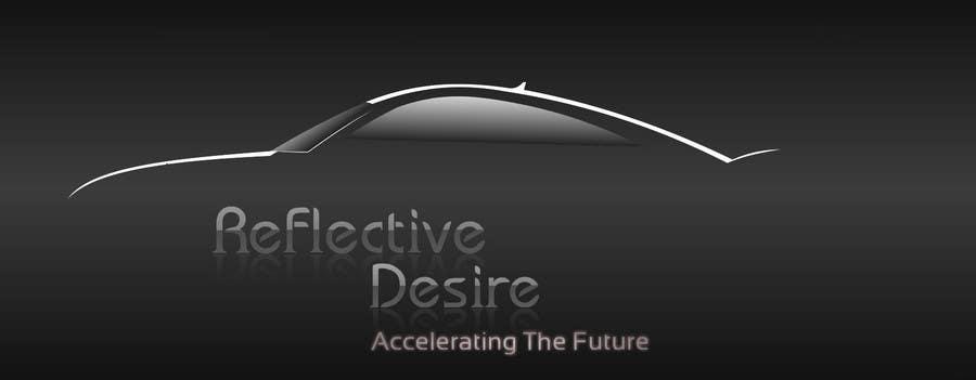 Bài tham dự cuộc thi #                                        59                                      cho                                         Design a Logo for Reflective Desire