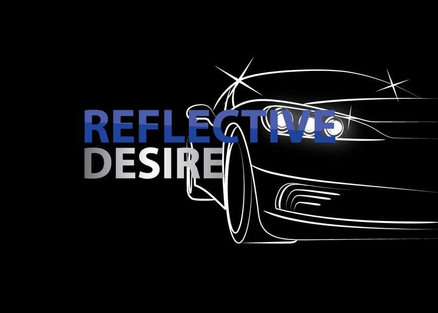Bài tham dự cuộc thi #                                        47                                      cho                                         Design a Logo for Reflective Desire
