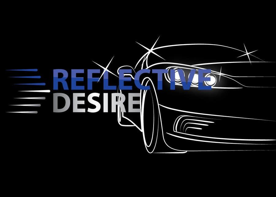 Bài tham dự cuộc thi #                                        55                                      cho                                         Design a Logo for Reflective Desire