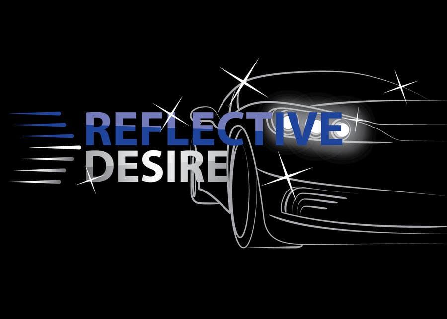 Bài tham dự cuộc thi #                                        56                                      cho                                         Design a Logo for Reflective Desire