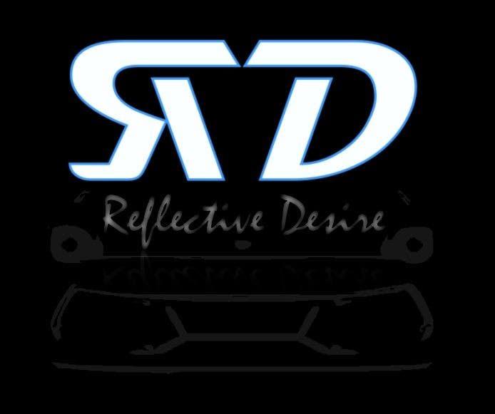 Bài tham dự cuộc thi #                                        45                                      cho                                         Design a Logo for Reflective Desire