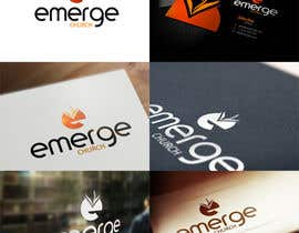 #82 for Logo Design for EMERGE CHURCH by fidakhattak