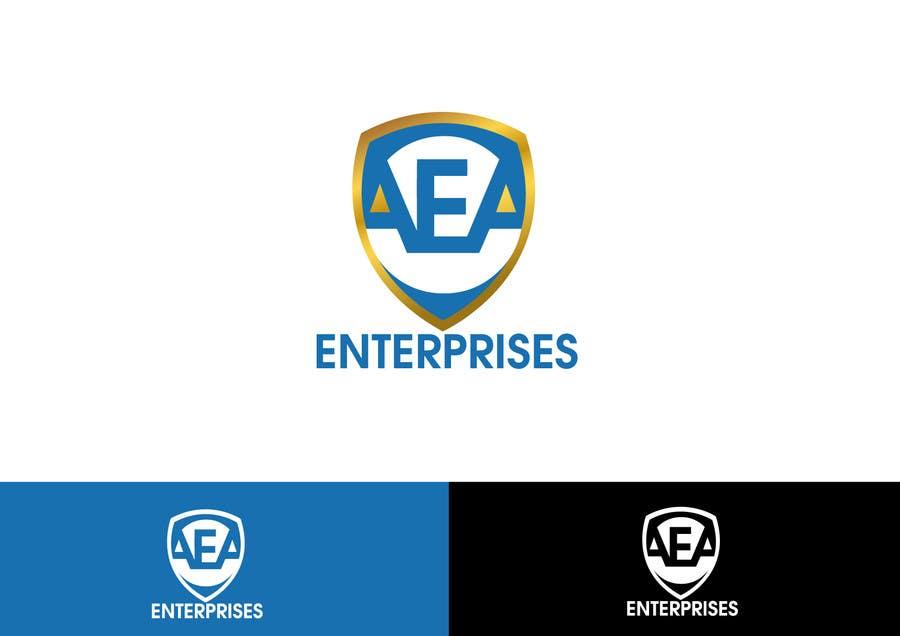 Inscrição nº 7 do Concurso para Design a Logo for AEA Enterprises