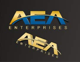 #15 for Design a Logo for AEA Enterprises af zswnetworks