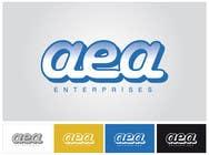 Graphic Design Entri Peraduan #3 for Design a Logo for AEA Enterprises