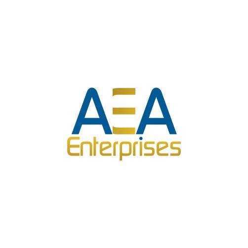 Inscrição nº 13 do Concurso para Design a Logo for AEA Enterprises