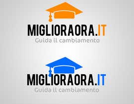 #55 for Disegnare un Logo for Miglioraora.it af vasilepopescu68