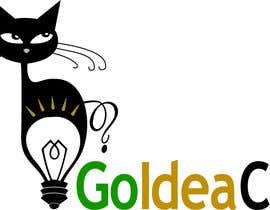 nº 36 pour Design a Logo for Go IdeaCat par Lord5Ready2Help