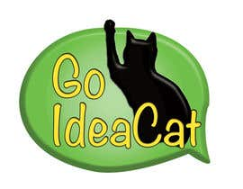 #28 para Design a Logo for Go IdeaCat por Antn1169