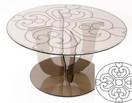 OstapL tarafından Designs for Glass Table Tops için no 14