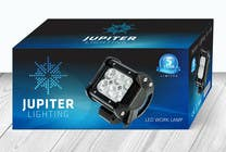 Graphic Design Entri Peraduan #6 for Jupiter Display Box design