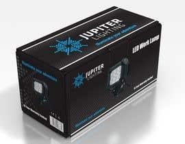 #12 untuk Jupiter Display Box design oleh JoseGiola