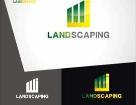 #58 untuk Design a Logo for MOJO Landscaping oleh A1Designz