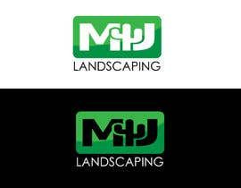 #60 untuk Design a Logo for MOJO Landscaping oleh Kkeroll