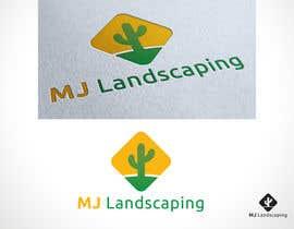 nº 42 pour Design a Logo for MOJO Landscaping par reynoldsalceda