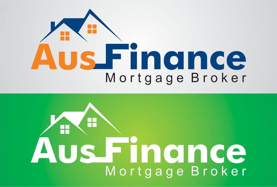 Inscrição nº 38 do Concurso para Design a Logo for a Mortgage Broker Company