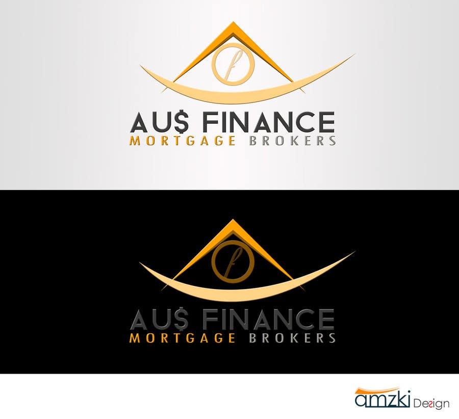 Inscrição nº 36 do Concurso para Design a Logo for a Mortgage Broker Company