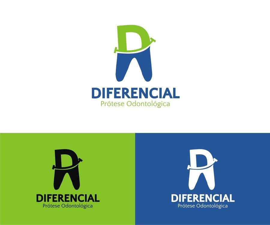 Bài tham dự cuộc thi #                                        26                                      cho                                         Design a Logo for Dentist Lab.
