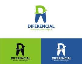 #26 for Design a Logo for Dentist Lab. af sanpatel