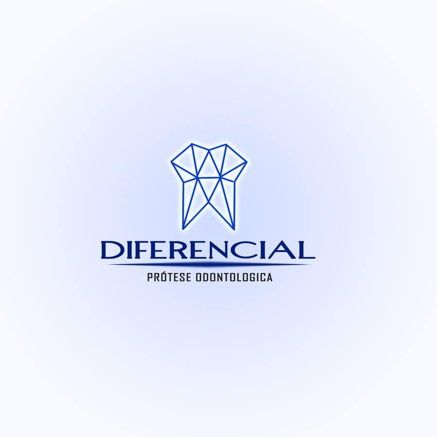 Penyertaan Peraduan #17 untuk Design a Logo for Dentist Lab.