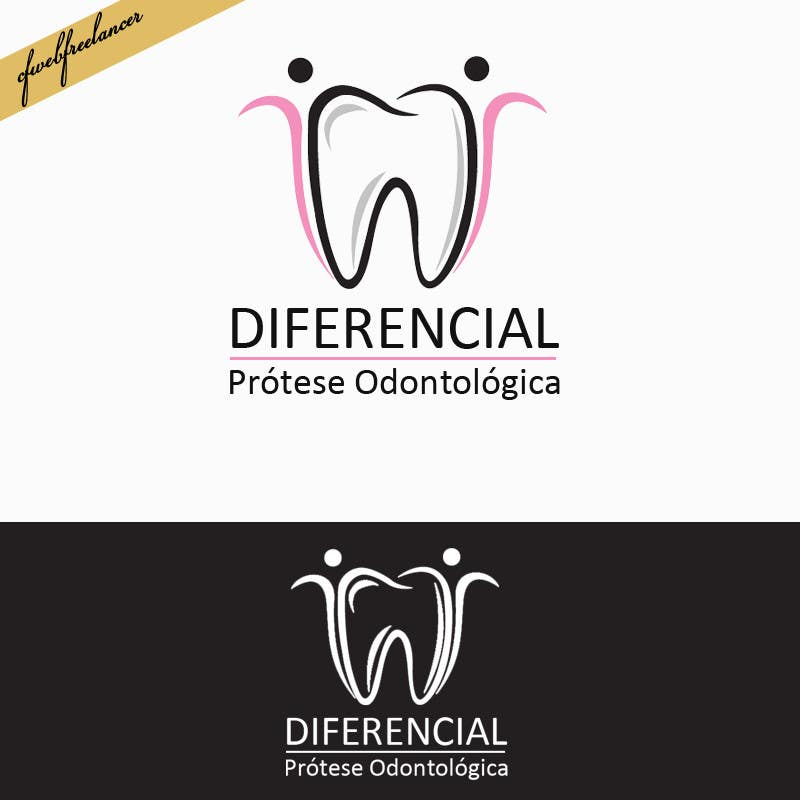 Penyertaan Peraduan #13 untuk Design a Logo for Dentist Lab.