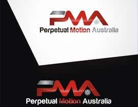 #27 for Design a Logo for Perpetual Motion Australia af A1Designz
