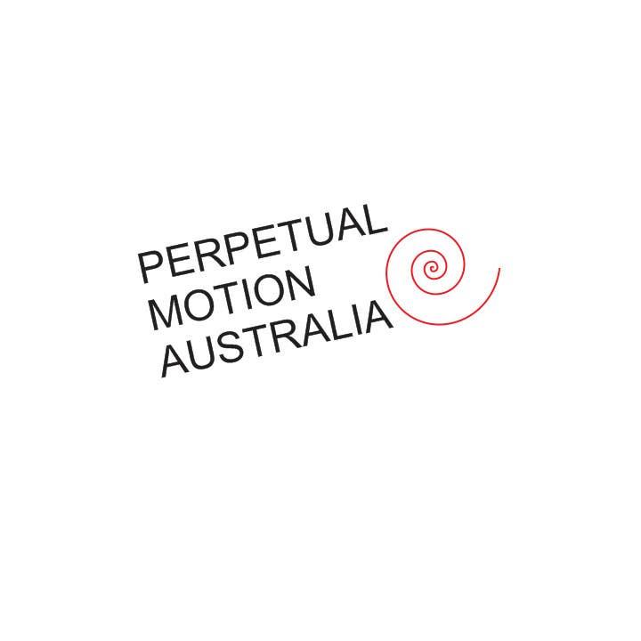 Bài tham dự cuộc thi #                                        69                                      cho                                         Design a Logo for Perpetual Motion Australia