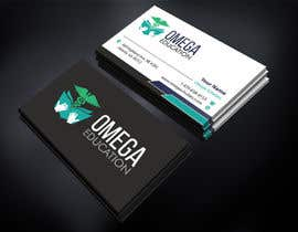 #19 for 1. Design Business Card & Letterhead, 2. Convert existing psd to editable pdf af angelacini
