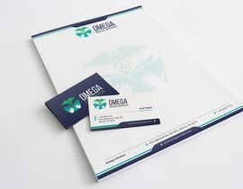 #26 for 1. Design Business Card & Letterhead, 2. Convert existing psd to editable pdf af angelacini