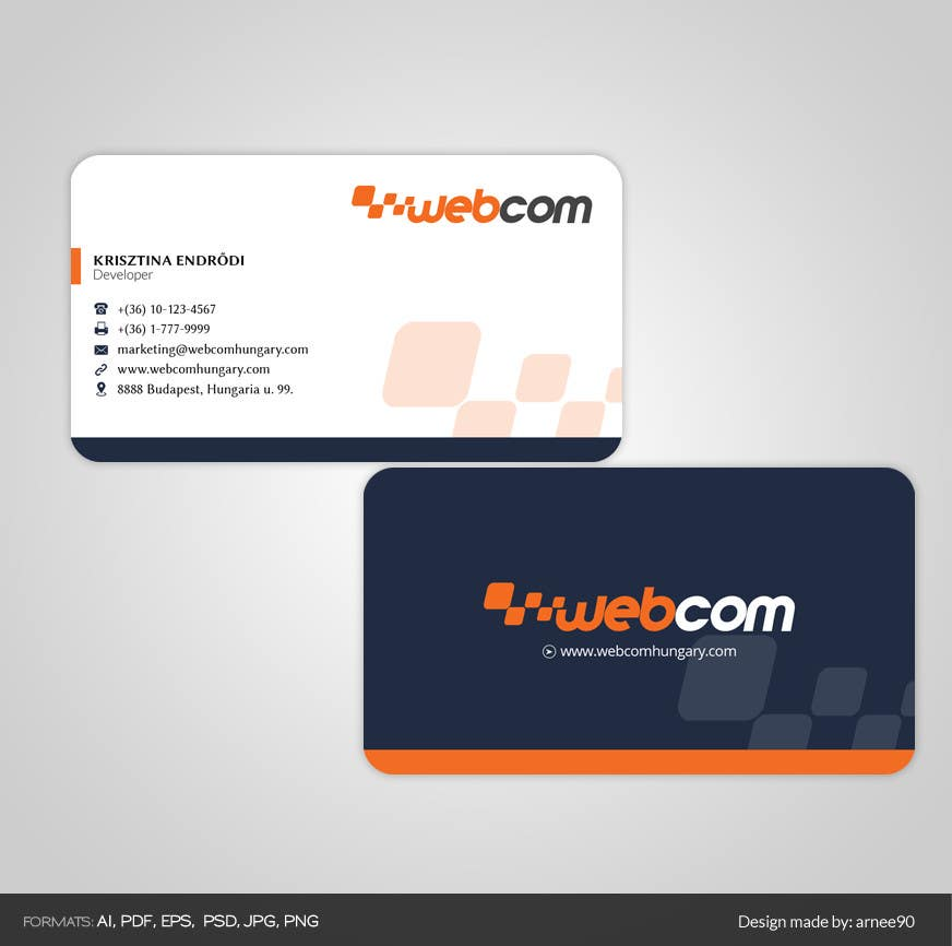 Entry 80 by arnee90 for design some business cards for a software contest entry 80 for design some business cards for a software company colourmoves