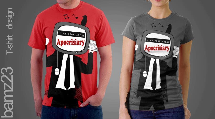 Конкурсная заявка №                                        1                                      для                                         T-shirt Design for SpiderInk
