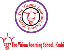 #4 for Design a Logo for our school ( The Visions Learning School) af udesgroup