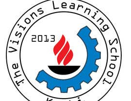 #14 for Design a Logo for our school ( The Visions Learning School) by udesgroup