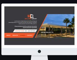 #9 para Design a Website- HQ Building Design por osdesigns