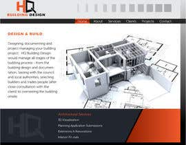 #7 para Design a Website- HQ Building Design por nole1