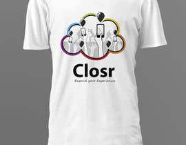 #15 untuk Design a T-Shirt for a photography social network. oleh LaVirtuary