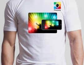 Artimization tarafından Design a T-Shirt for a photography social network. için no 24