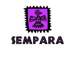 nº 328 pour Logo Design for Sempara par GlenTimms