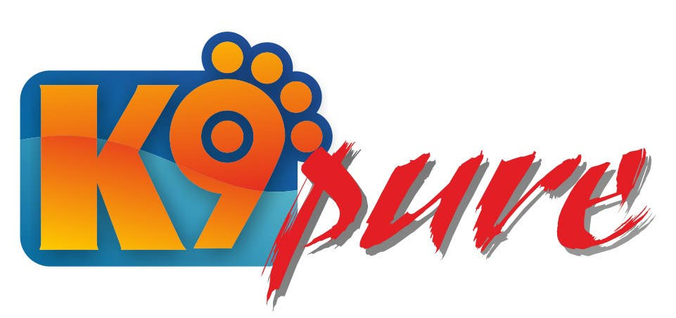 Contest Entry #                                        71                                      for                                         Graphic Design / Logo design for K9 Pure, a healthy alternative to store bought dog food.