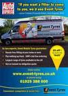 Graphic Design Inscrição do Concurso Nº5 para Design a Print Quality Flyer for UK Direct Residential Marketing