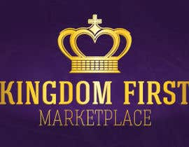 #23 para Kingdom First Marketplace por TeamUno