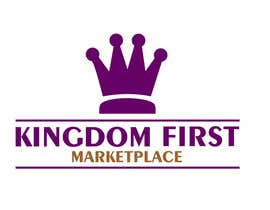 #18 para Kingdom First Marketplace por tatuscois