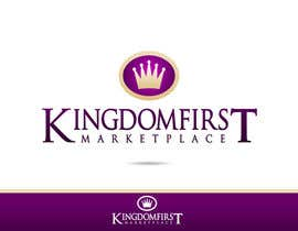 #12 para Kingdom First Marketplace por catalinorzan