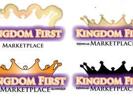 #14 para Kingdom First Marketplace por andrewmacfarlane