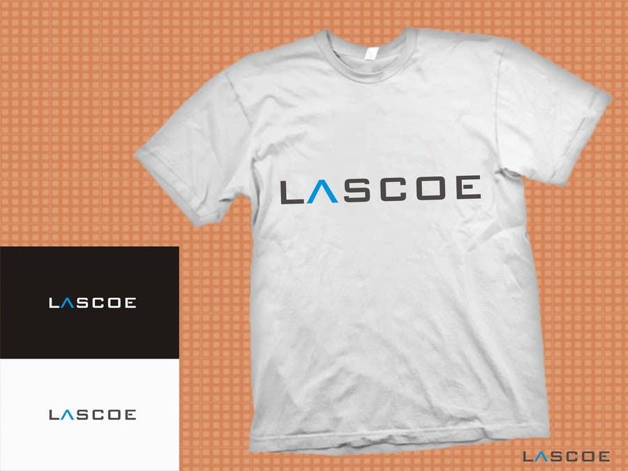 #109 for Design a Logo for my company LASCOE !!! by bagaslafiatan