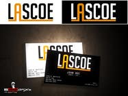 Contest Entry #45 for Design a Logo for my company LASCOE !!!