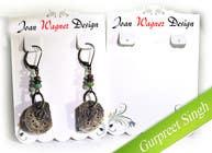 Graphic Design Inscrição do Concurso Nº26 para Design a Logo for Jewelry Designer